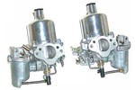Austin Mini Su Hs4 1.50 Inch Twin Carburetors (pair)