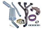 Stage One Kit For 1275, Hs4 Carb Mini & Mini Cooper Stage 1