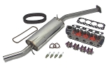 Twin Point Mpi Injection Stage Kit Mini Performance