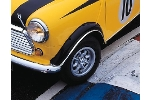 Austin Mini Works Wheel Arch Kit