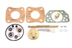 Classic Austin Mini Cooper Carb Full Rebuild Kit For Hif44 Except Turbo