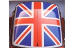 Union Jack Roof Decal Classic Mini