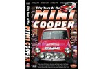 Fifty Years Of The Mini Cooper Dvd -for Computers Only Mini Cooper