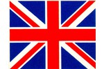 Flag British Union Jack Large 3 Feet X 5 Feet Mini Cooper