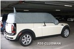 Cab Cover Silverguard - Cooper & S Clubman