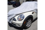 Car Cover Various Materials - Cooper & S Clubman