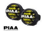 Piaa Lp530 Ion Yellow 3.5 Led Fog Light Kit