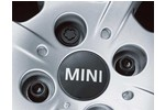 Mini Cooper Wheel Locks Oem M14x1.25 F56 F55