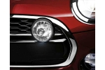 Mini Cooper Driving Rally Lights Black For Led Oem Gen3