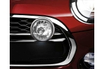 Mini Cooper Driving Rally Lights Chrome For Led Oem Gen3 Clubman