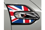 Mini Cooper Side Marker Scuttle Union Jack Gen3 F56 F55 F57