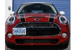 Mini Cooper Front License Plate Holder Platypus Pro Gen3 F54 Clubman