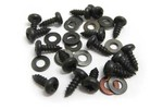 Austin Mini Hardware Pack For Flare Kit Screws