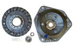 Clutch Kit Pre-verto Includes , Diaphragm , Disc & Throw Out Bearing