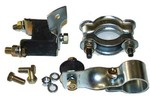 Fitting Kit Stock 850/998 Exhaust System