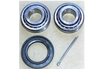 Rear Wheel Bearing Kit Tapered Timken Type For Mini