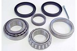 Front Wheel Bearing Kit Roller Taper S Original Equipment Timken