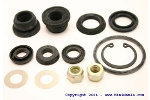 Austin Mini Brake Master Cylinder Rebuild Kit For Gmc90376