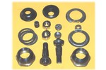 Ball Joint / Swivel Pin Kit - Original Upper And Lower