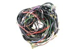 Austin Mini Wiring Harness 1985-1988 Pre-engaged Starter With Repeaters