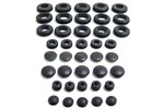 45 Piece Grommet Kit - Mini & Mini Cooper