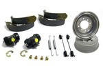 Mini & Cooper Early Rear Brake Maintenance Kit