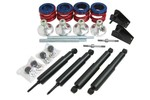 Hydrolastic Wet To Dry Suspension Conversion Kit Mini & Mini