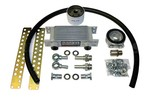 Austin Mini Oil Cooler Kit For 1997 And Later Mpi Model