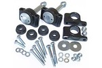 Mini & Cooper Rear Subframe Mounting Kit Inc Trunnions