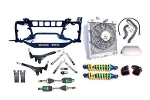 Vtec Conversion Package For Mtb2 Upgrade