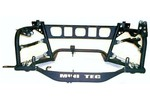Vtec Honda B Series Frame To Fit With Flip Fr.end Mtb3