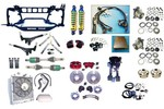 Ultimate Mtb-2 Vtec Conversion Package