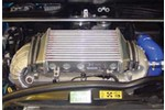 Performance Intercooler Upgrade - R52/53 Mini Cooper S