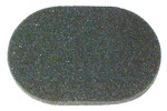 Freeflow Air Filter Element Oval Filter Type