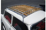 Classic Mini And Mini Cooper S Roof Rack