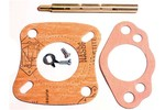 Austin Mini Hs4 1.5 Throttle Spindle Kit
