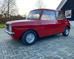 1972 Austin 1275GT Clubman Sedan For Sale