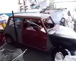 1960 Mini 1000 Sedan For Sale