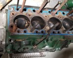 Part: Mini Used 998 engines For Sale
