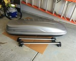 Part: MINI (BMW) R60 2011-2016 Roof Rack & For Sale