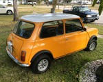 1977 Mini 1000 Clubman Sedan For Sale