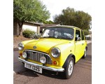 1978 Austin Mini Sedan For Sale