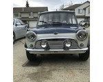 1971 Austin Mini 1000 Sedan For Sale