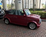 1965 Rover Mini Cabriolet Convertible For Sale
