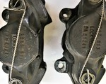 Part: Mini Cooper S disc brakes For Sale