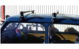 Austin Mini Roof Rack Bars By Mont Blanc