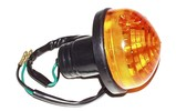 Austin Mini Front Turn Signal Lamp Assembly Late