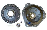 Austin Mini Clutch Kit Pre-verto Includes , Diaphragm , Disc And T/o Brg