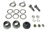 Classic Austin Mini Ball Joint / Swivel Pin Kit Reproduction Upper And Lower
