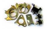 Austin Mini Fitting Kit For The Rc40 Exhaust